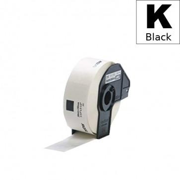 Etikete U Roli Zamjenske (Brother) DK11201  BK/WH 400kom*29mm*90mm / DK-11201