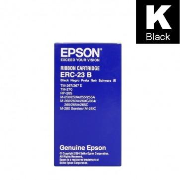 Ribbon (Epson) ERC-23BK / C43S015360