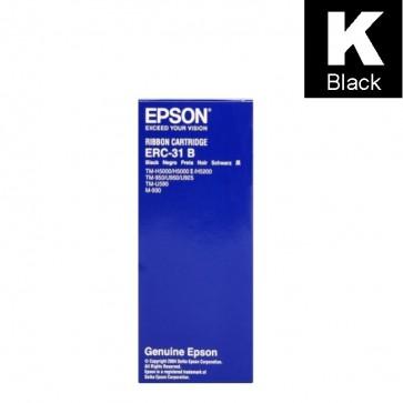 Ribbon (Epson) ERC-31BK / C43S015369