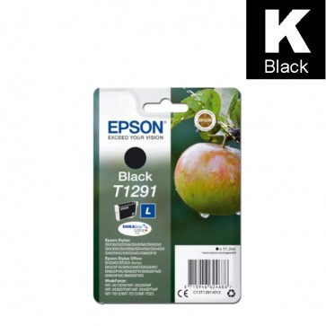 Tinta (Epson) T1291 / C13T12914012