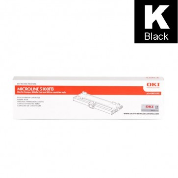 Ribbon (Oki) ML5100 / 43821103