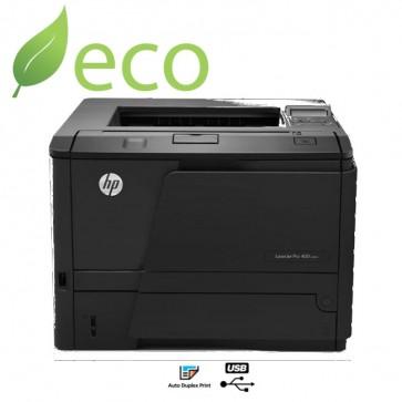 Refurbished Printer HP Laserjet PRO 400 M401D / CF274A
