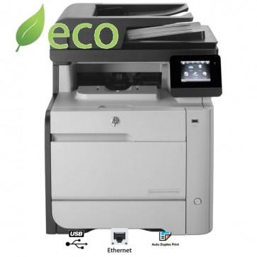 Refurbished Printer HP PRO MFP M476dw / CF387AR