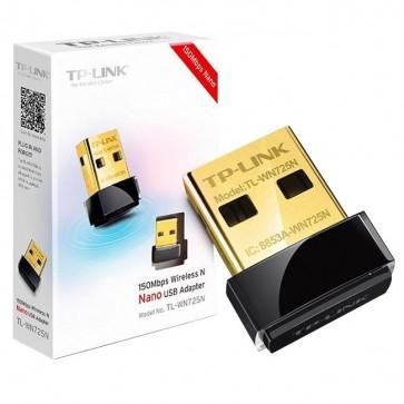 TP Link Bbežični USB Adapter TL-WN725N 150MBS