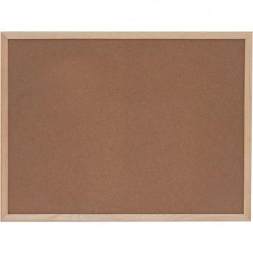 Ploča pluto zidna OPTIMA 30x40cm, drv.okvir 22367 P1/40