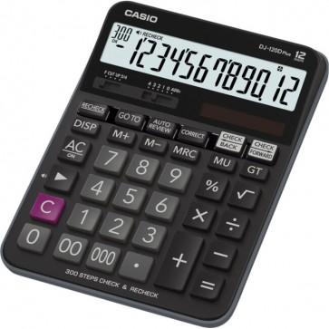 Kalkulator CASIO DJ-120D PLUS