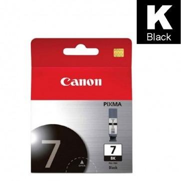 Tinta (Canon) PGI-7BK / 2444B001
