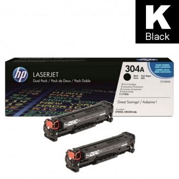 Set Toner (HP) CC530AD / 304A