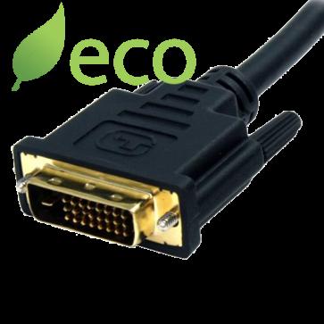 Refurbished DVI Kabel 1,5m