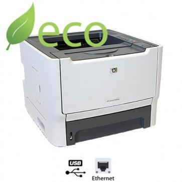 Refurbished Printer HP Laserjet P2015N / CB366A