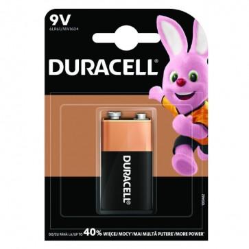 Baterija Duracell Basic MN1604 9V 1kom
