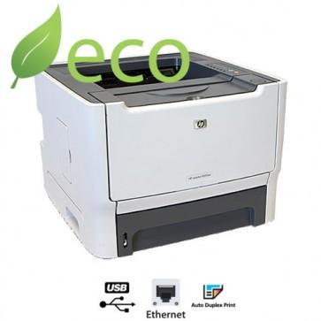 Refurbished Printer HP Laserjet P2015DN / CB368A