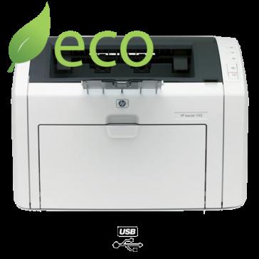 Refurbished Printer HP Laserjet 1022 / Q5912A