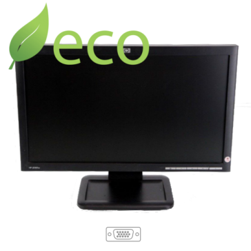 "Refurbished Monitor (HP)  LE18512 18,5"" VGA"