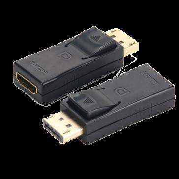 Naviatec Display Port --> HDMI Adapter