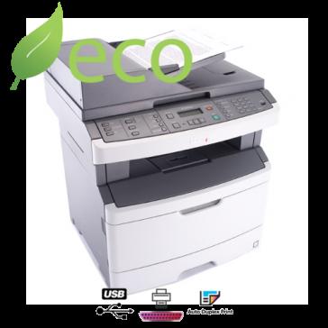Refurbished Printer Lexmark x364dn