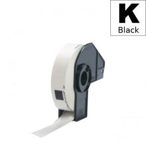 Etikete U Roli Zamjenske (Brother) DK11203  BK/WH 300kom*17mm*87mm / DK-11203