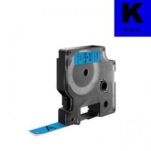 Ribbon Zamjenski (Dymo) 45016 BK/BL 7m*12mm / S0720560