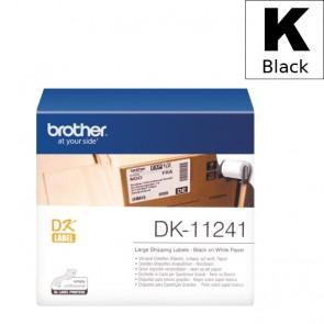Etikete U Roli (Brother) DK11241  BK/WH 400kom*102mm*152mm / DK-11241