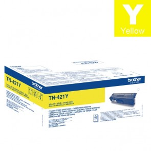 Toner (Brother) TN-421YE / TN421Y
