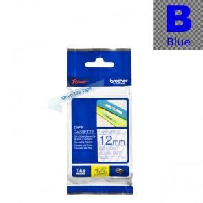 Ribbon (Brother) TZE-133 BL/CL 8m*12mm / TZE133