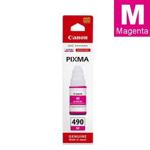 Tinta (Canon) GI-490MA / 0665C001