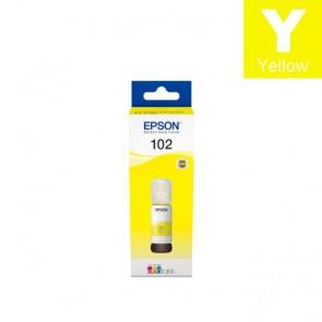 Tinta (Epson) 102YE / C13T03R440