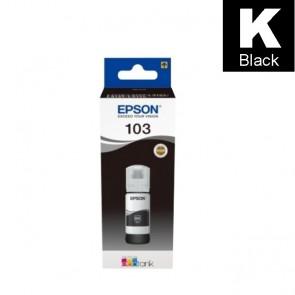 Tinta (Epson) 103BK / C13T00S14A