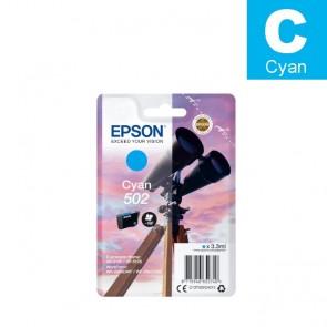 Tinta (Epson) 502CY / C13T02V24010