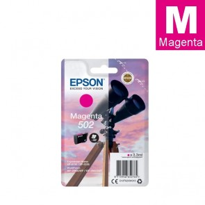 Tinta (Epson) 502MA / C13T02V34010