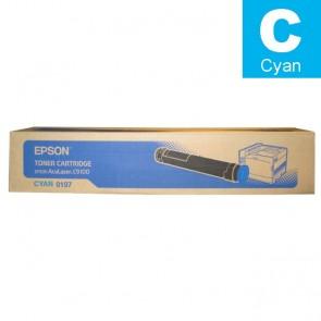 Toner (Epson) ALC-9100CY / C13S050197