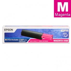 Toner (Epson) C1100MA HY / C13S050188