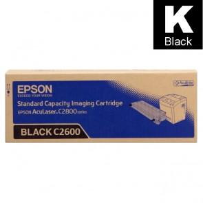 Toner (Epson) C2600BK LY / C13S050229