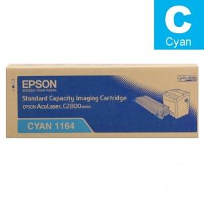 Toner (Epson) C2800CY / C13S051164