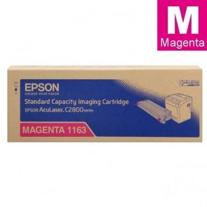 Toner (Epson) C2800MA / C13S051163