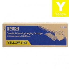 Toner (Epson) C2800YE / C13S051162