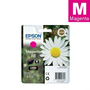 Tinta (Epson) T1803 / C13T18034012