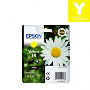 Tinta (Epson) T1804 / C13T18044012