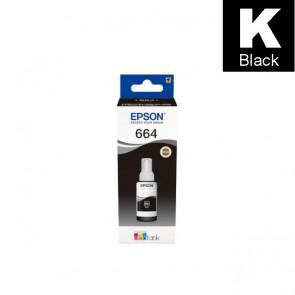 Tinta (Epson) T6641 / C13T664140
