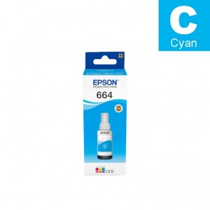 Tinta (Epson) T6642 / C13T664240