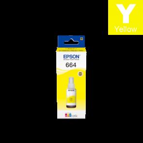 Tinta (Epson) T6644 / C13T664440