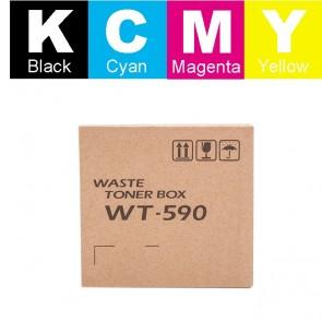 Spremnik Otpadnog Tonera (Kyocera) WT-590 / 302KV93110