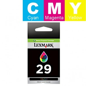 Tinta (Lexmark) 29 / 18C1429E