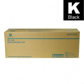 Developer (Konica Minolta) DV-116 /A1UC550
