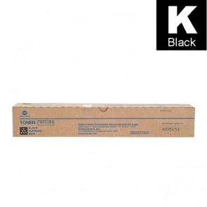 Toner (Konica Minolta) TNP-22BK /A0X5152