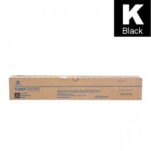 Toner (Konica Minolta) TNP-48BK /A5X0150