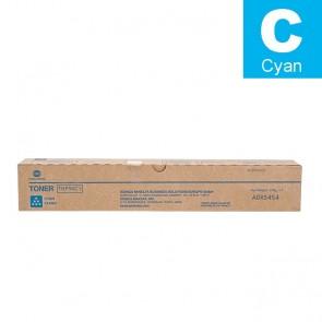 Toner (Konica Minolta) TNP-50CY /A0X5454
