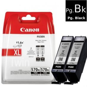 Set Tinta (Canon) PGI-570XL / 0318C007