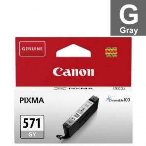 Tinta (Canon) CLI-571GY / 0389C001