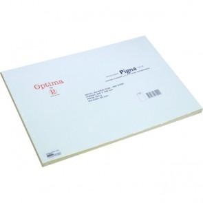 Kuverta 23x33 C4-N strip MM smeđa 100gr.25/1